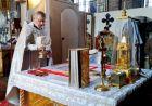 Пасха без парафіян (відео)