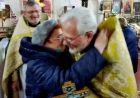 Громада привітала о.Геннадія (відео)