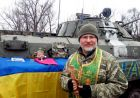 о.Геннадій Рохманійко: Війна продовжується (відео)