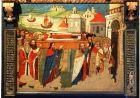 Перенесення мощей святителя Миколая Чудотворця