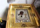 Чудотворний образ Охтирської Божої Матері в нашому храмі (відео)