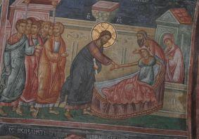 Уздоровлення доньки Яїра: проповідь