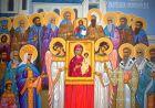 """Неділя Торжества Православ""""я"""