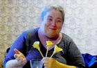 Поховали Тетяну Глущенко (відео)