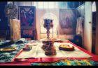 Розмова про молитву