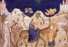 Втеча до Єгипту: проповідь
