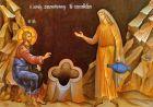 Проповідь на неділю 5-ту після Пасхи: Просвітлення Світлом Христовим