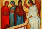 Свято жінок-мироносиць