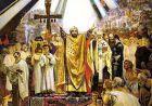 Рівноапостольний князь Володимир