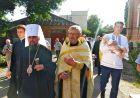 Іоано-Богословська парафія вітає предстоятеля ПЦУ