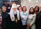 Делегація нашого храму на урочистостях в Києві: фоторепортаж